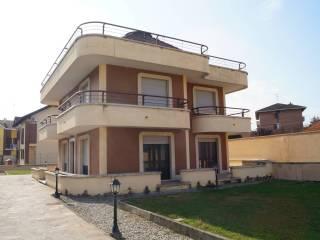 Foto - Villa via Chisimaio, Vercelli