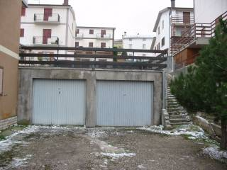 Foto - Box / Garage via del Ceraso, Ovindoli