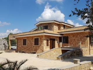 Foto - Villa, nuova, 400 mq, Tricase
