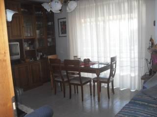 Foto - Trilocale buono stato, terzo piano, Vallecrosia