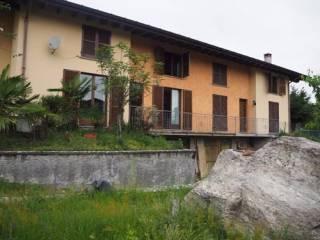 Foto - Villa via per Ternate 97, Comabbio