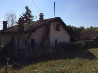 Foto - Villa, buono stato, 170 mq, Crocetta, Villafranca D'Asti