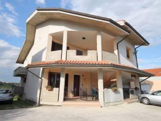 Foto - Villa, ottimo stato, 220 mq, Villa Olivetti, Rosciano