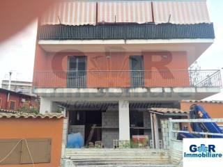 Foto - Trilocale via Palermo, Mariglianella