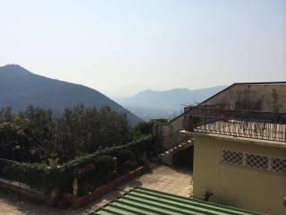 Foto - Villa via Colle Tasone, Valvori, Vallerotonda