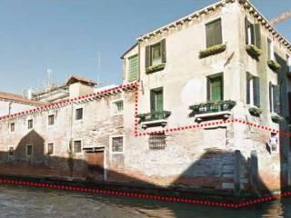Photo - Stabile / Palazzo all'asta Cannaregio 2394, Venezia