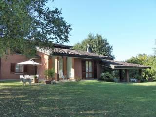 Foto - Villa via Galileo Galilei 16, Faloppio