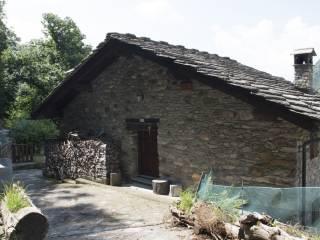 Foto - Rustico / Casale Località Espaz 12, Fontainemore