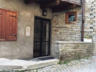 Foto - Bilocale frazione Chianale 74, Chianale, Pontechianale