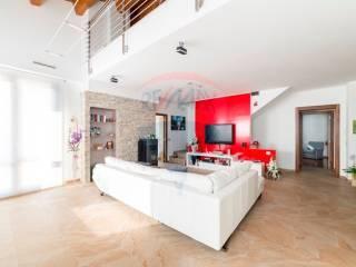 Foto - Villa, ottimo stato, 165 mq, Monte Roberto