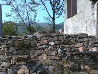 Foto - Rustico / Casale, da ristrutturare, 87 mq, Isallo, Magliolo
