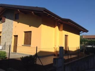 Foto - Villa via Roma, Costa Di Mezzate
