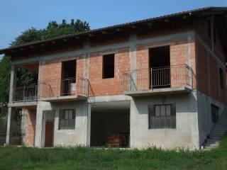 Foto - Villa, nuova, 147 mq, Ferrere
