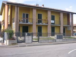 Foto - Quadrilocale via Virgilo Lorenzi, Trevenzuolo