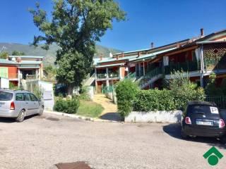 Foto - Box / Garage via Monte Totagna, Centro città, Terni