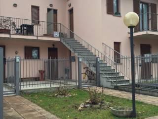Foto - Quadrilocale via Baraccano, Carenno