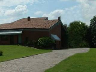 Foto - Villa, buono stato, 1513 mq, Pontegradella, Ferrara