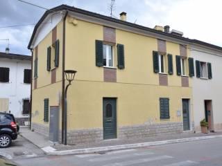 Foto - Casa indipendente via Roma 42, Mercatino Conca