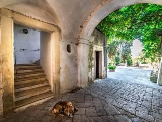 Foto - Palazzo / Stabile via Osanna, Magliano, Carmiano