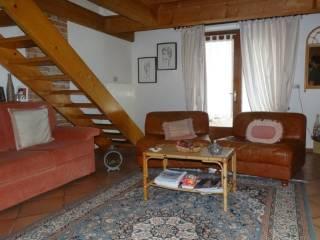 Foto - Villa a schiera 4 locali, buono stato, Cles