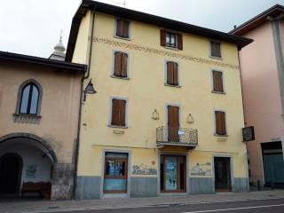 Foto - Palazzo / Stabile Strada Provinciale ex Strada Statale 671 4, Castione Della Presolana