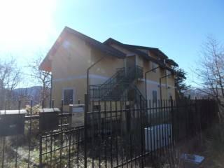 Foto - Appartamento in villa via delle Sorgenti, Villa Chiara, Tiglieto