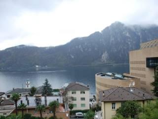 Foto - Trilocale via Arogno 7, Campione d'Italia