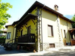 Foto - Villa via Vallicello 1, Barzio