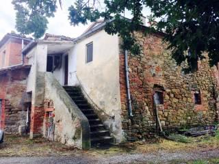 Foto - Casa indipendente Strada Statale 73 Senese Aretina 124, Badia Al Pino, Civitella In Val Di Chiana