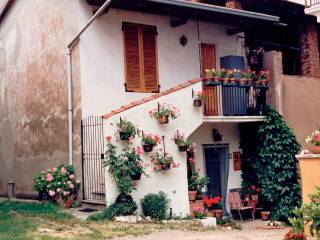 Foto - Rustico / Casale via Guglielmo Marconi, Castelletto Villa, Roasio