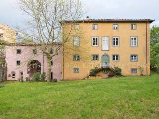 Foto - Villa via del Paretaio 14, Bagni di Lucca