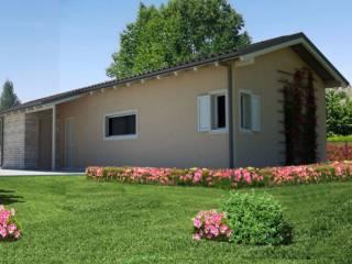 Foto - Villa via Cascina Bosco Grosso, Mornago