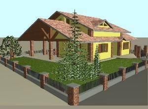 Foto - Terreno edificabile residenziale a Villanova Canavese