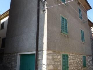 Foto - Casa indipendente Localita' Corezzo 1, Corezzo, Chiusi Della Verna