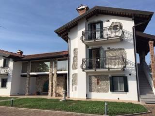 Foto - Quadrilocale via Borgo Agosto, Reana del Rojale