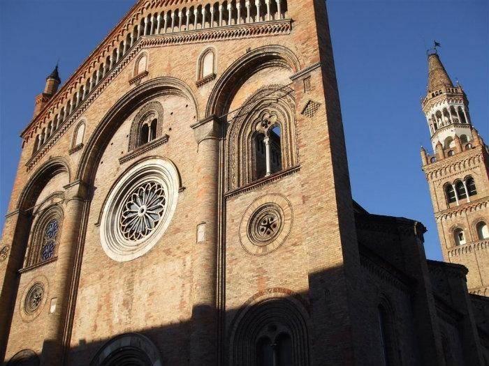 foto  Palazzo / Stabile via Vimercati, Crema