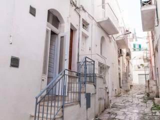 Foto - Palazzo / Stabile via Cristoforo Colombo 5, Ostuni