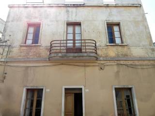 Foto - Palazzo / Stabile via Racale 69, Melissano