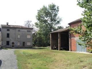 Foto - Rustico / Casale 380 mq, Cortina, Alseno