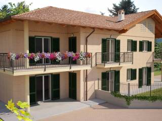 Photo - 3-room flat via Giacomo Leopardi, Condove