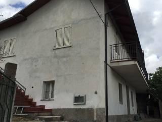Foto - Villa bifamiliare via Canalette, Petilia Policastro