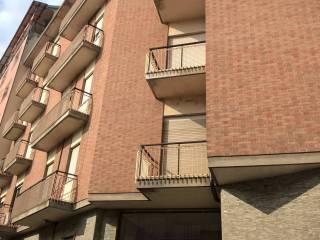 Foto - Trilocale via Secondo Arò, Asti