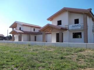 Photo - Two-family villa via Garibaldi 43, Piozzo