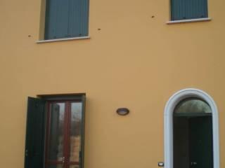 Foto - Casa indipendente 122 mq, nuova, Sant'Agostino