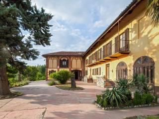 Foto - Villa Strada Provinciale 458 di Casalborgone 16, Piova' Massaia