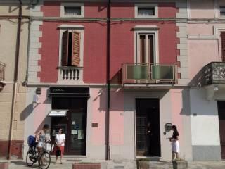 Foto - Casa indipendente piazza Roma, Rivarolo del Re ed Uniti