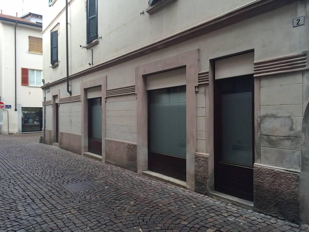 foto  Ufficio in Vendita a Borgomanero