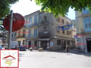 Foto - Casa indipendente Strada Provinciale 3 Tirrena 8, Trecchina
