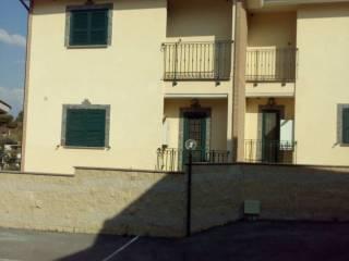 Foto - Villa, nuova, 165 mq, Valle Copella, Roma