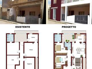 Corsano vendita seconde case immobili vacanze campagna for Seconde case impero in vendita